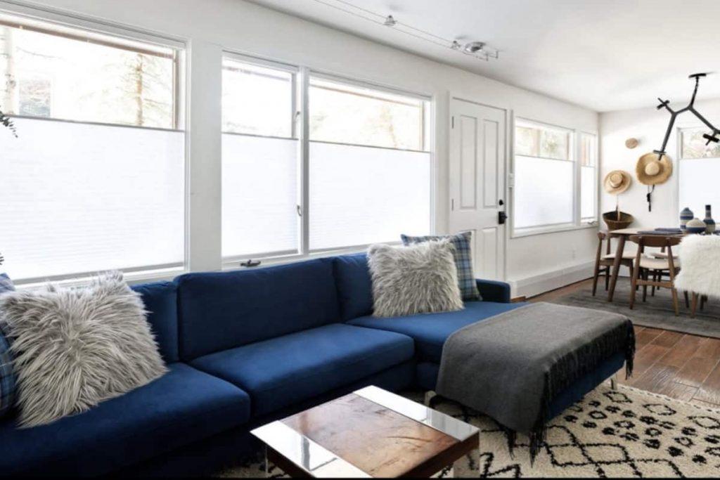 Aspen Core Luxury Condo Aspen Airbnb