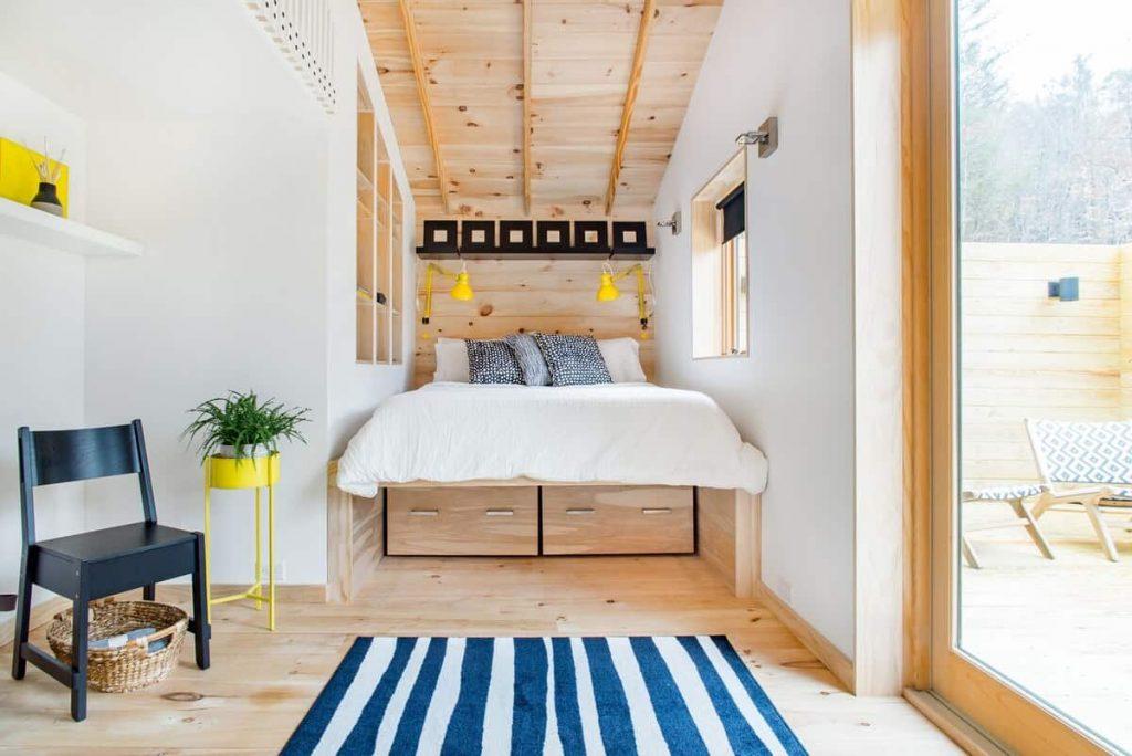 Best Airbnb North Carolina Romantic Getaway With Rustic Charm