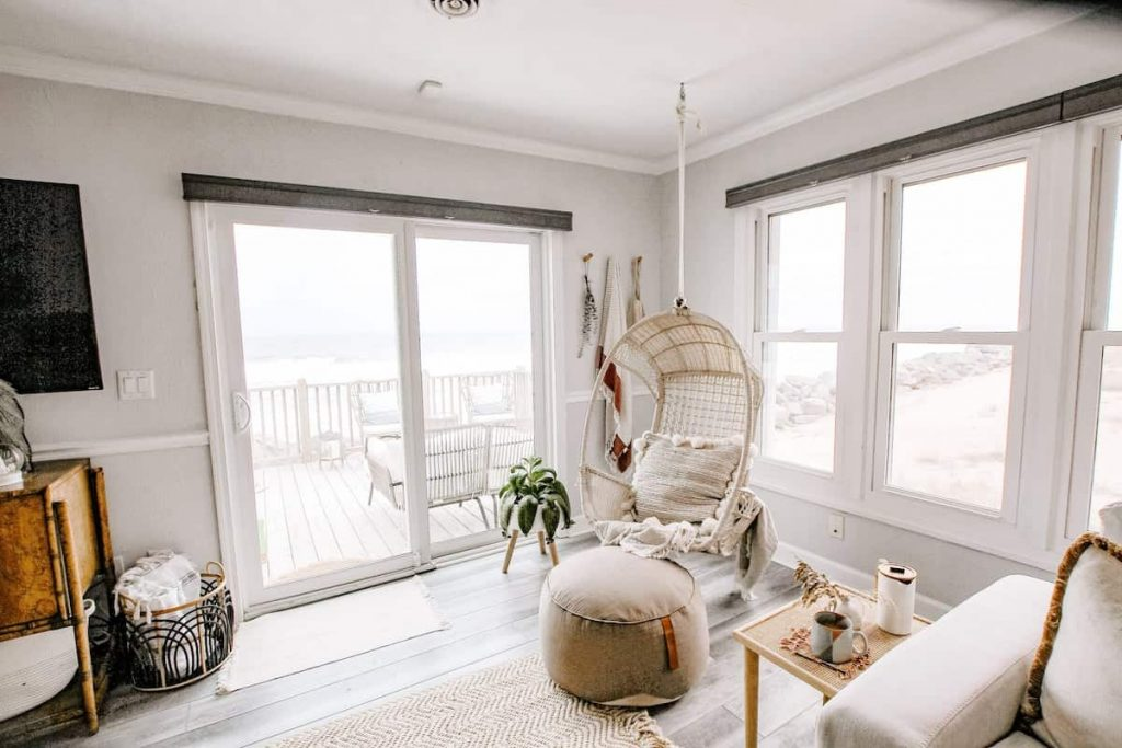 Best Airbnb for Families The Bohemian Beach Haven 10