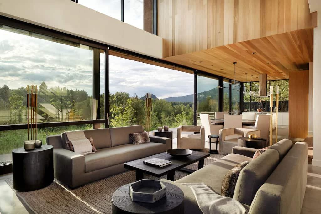 Best VRBO Colorado $9 Million Aspen 5BR Residence