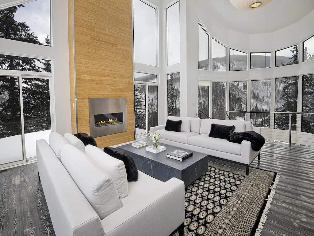 Best VRBO in Colorado 5 Bedroom Home With Views of Vail Mountain