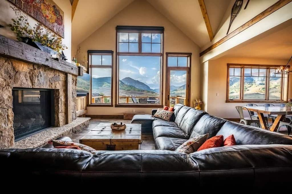 Best VRBOs in Colorado Brand-New Prospect Home
