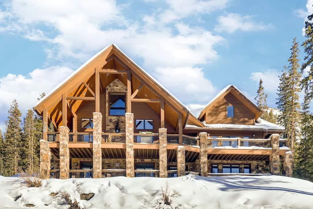 Splendid Breck Haven Best VRBO Colorado