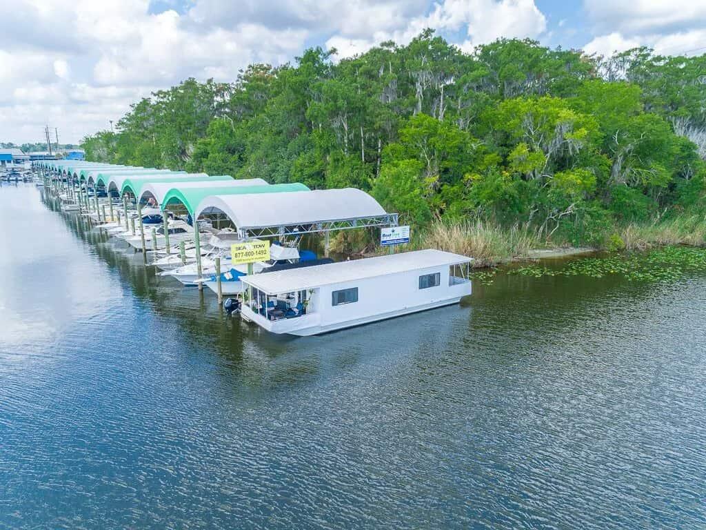 Best VRBO Orlando Water Lover's Retreat