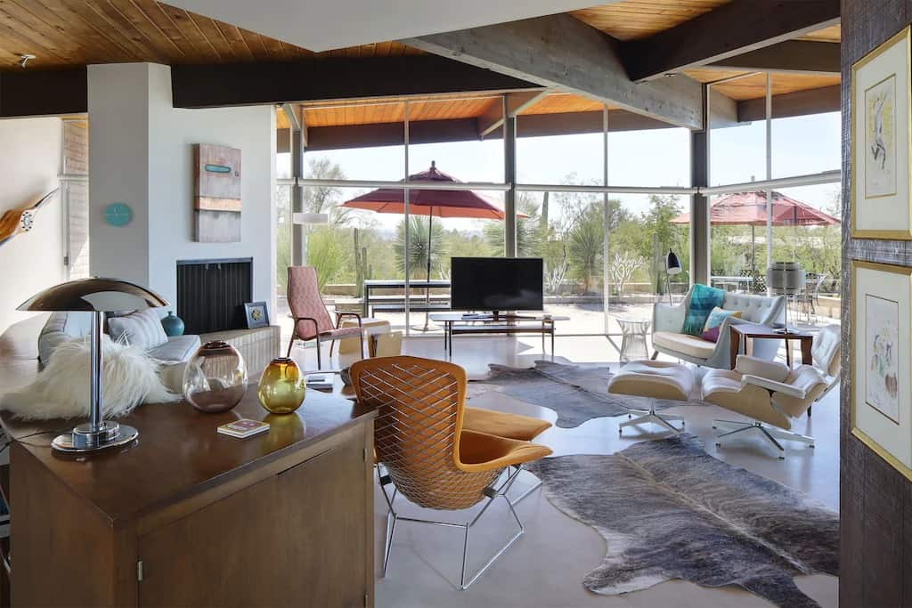 Best VRBO Tucson Tucson Foothills Pool Home