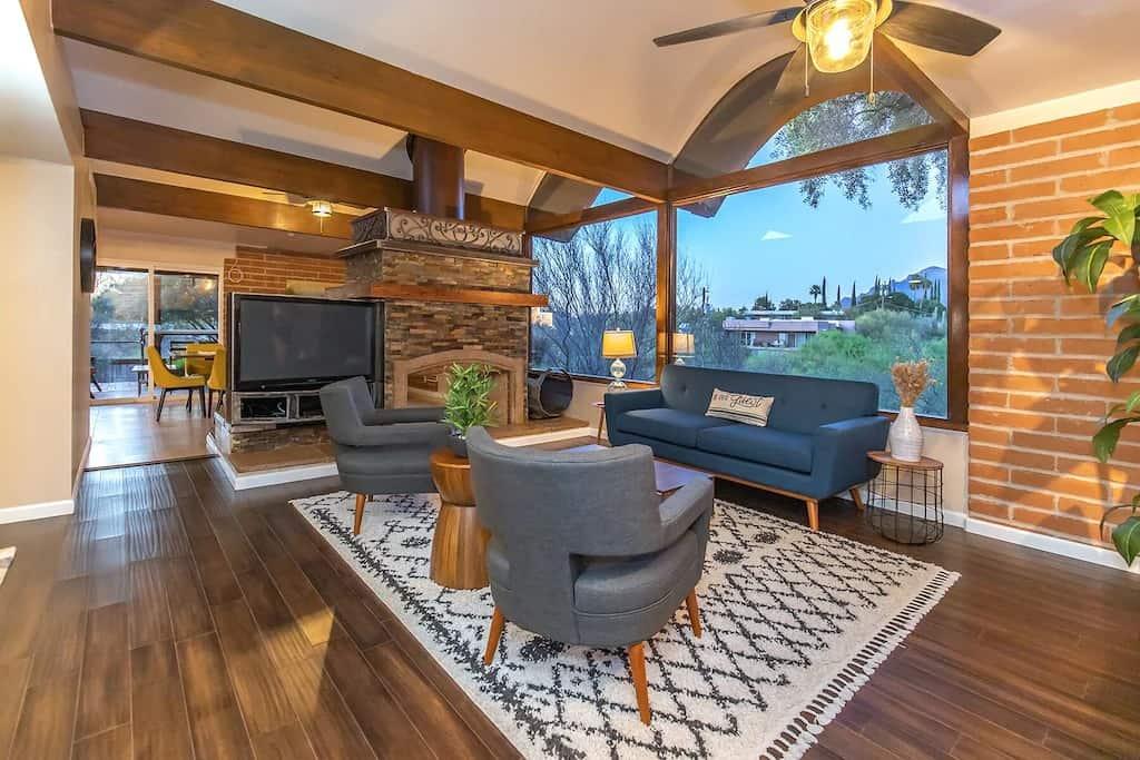 Casa Velo Luxury Vacation Home VRBO Tucson
