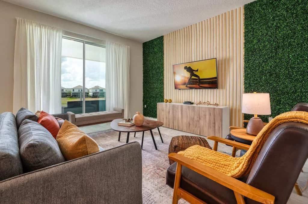 Super Chic 2 Bed Apartment Best VRBOs in Orlando