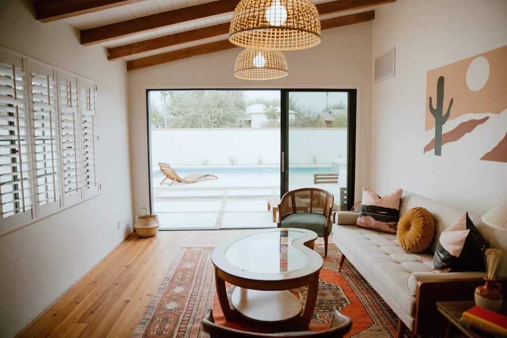 VRBO Tucson A Private & Spacious Retreat with Pool