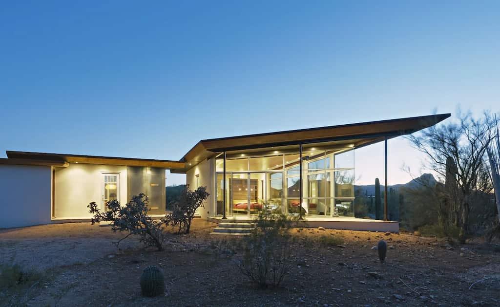 VRBOs in Tucson Desert Beauty