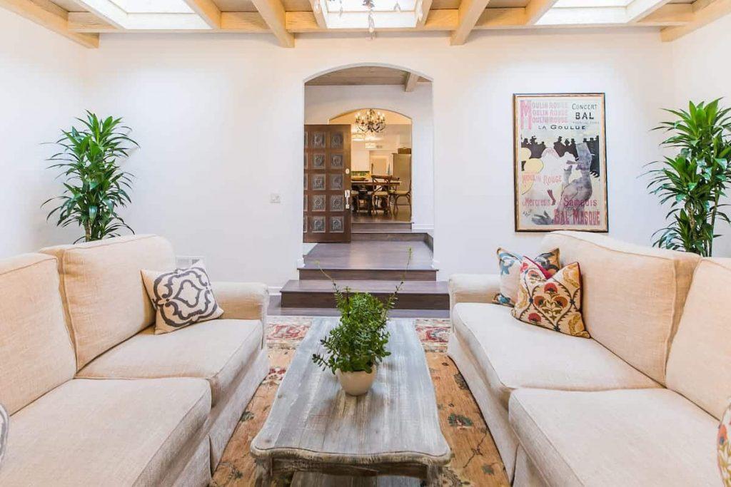 Airbnbs in Santa Barbara Spanish Gem and Pool Oasis