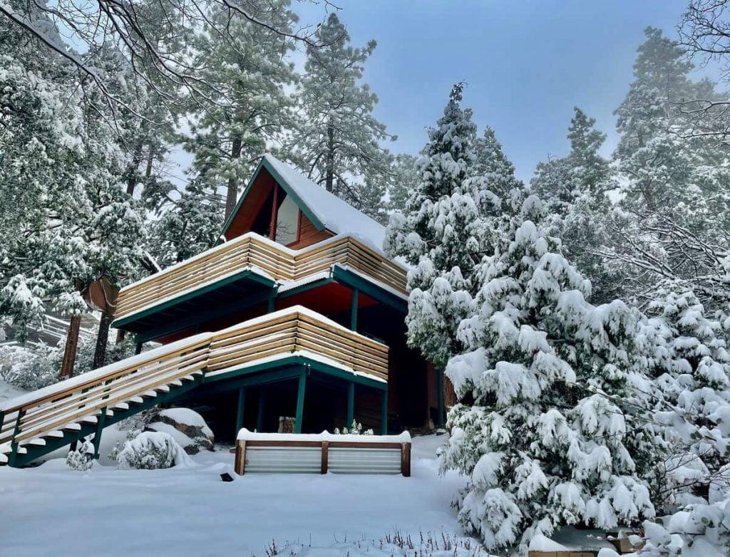 Balmoral Lodge Luxury Mountain Home