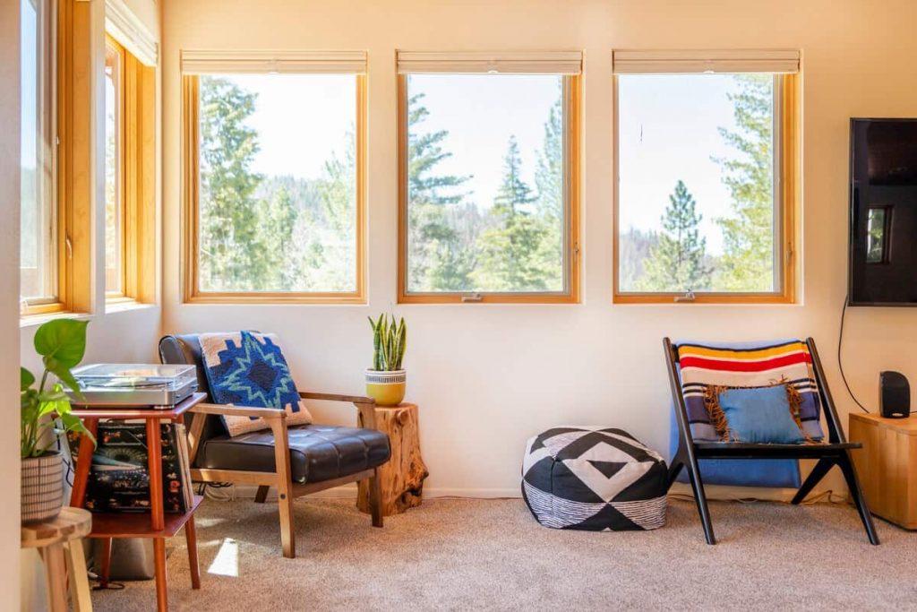 Best Airbnbs in Yosemite Sweetwater