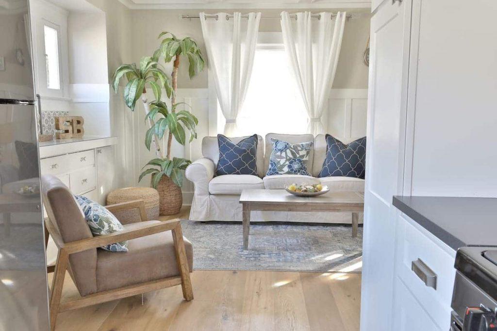 Luxury Cottage Santa Barbara Airbnb