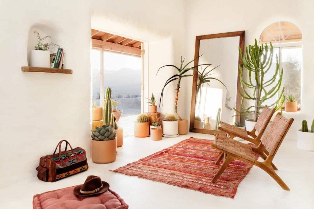 Pioneertown california desert airbnb