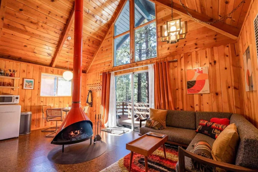 Stokhaus cozy airbnbs in big bear