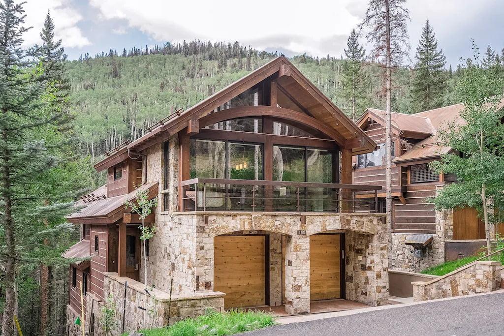 Best VRBO Telluride Fantastic Family House near Sunshine Express
