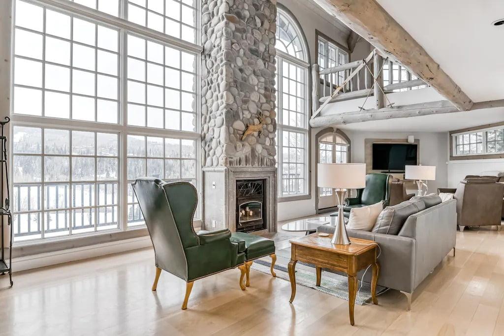 Delightful Family-Friendly Home Best VRBOs in Telluride