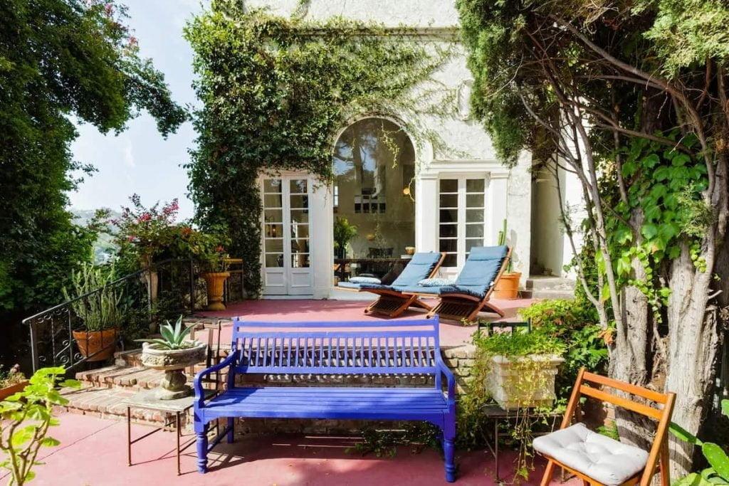 best airbnb in los angeles hollywood